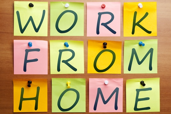 Do You Have What It Takes to Work Remotely