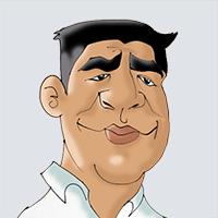 Reza Rassool, Founder, Kwaai Oak