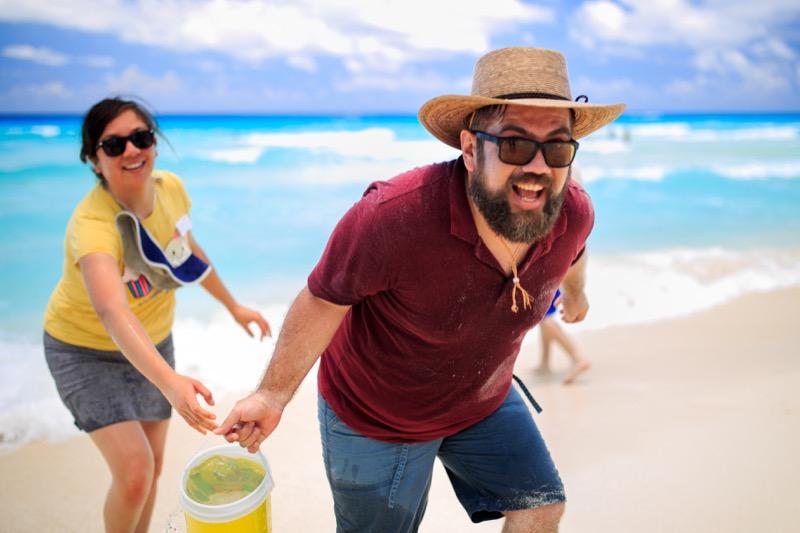 Nearsoft Takes Cancun