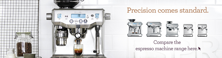 Serve machines espresso single compare