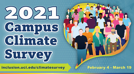 2021 Campus Climate Survey
