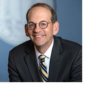 Provost Hal S. Stern