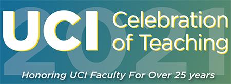 Celebration of Teaching Awards
