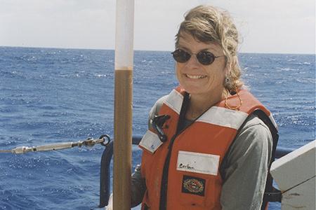 Ellen Druffel