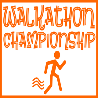 Walkathon Championship -- Square Root Functions Project