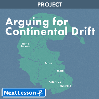 Arguing for Continental Drift