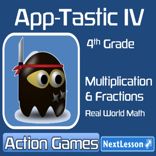 Apptastic IV - App Categories