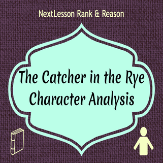 an analysis of holden and the children in the catcher and the rye This free essay discusses the analysis of holden from catcher in the rye holden want's to be the saviour of innocence by catching the children from entering.