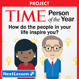 Time Magazine Person of the Year Project