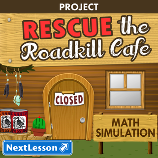 Rescue the Roadkill Cafe!