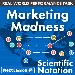 Marketing Madness - Foods