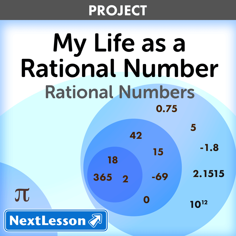 my life as a rational number nextlesson