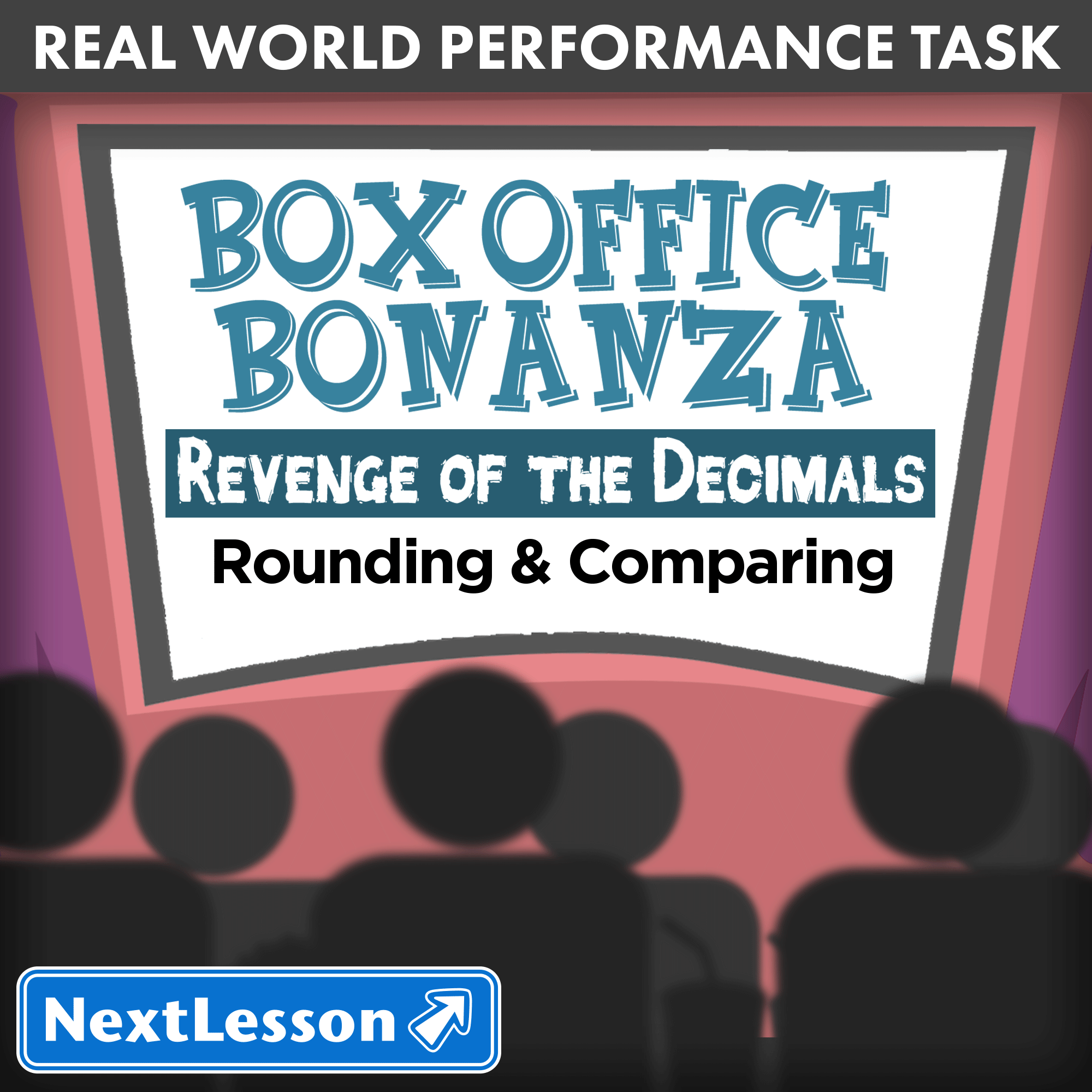 Box Office Bonanza: Revenge of the Decimals - Math | NextLesson