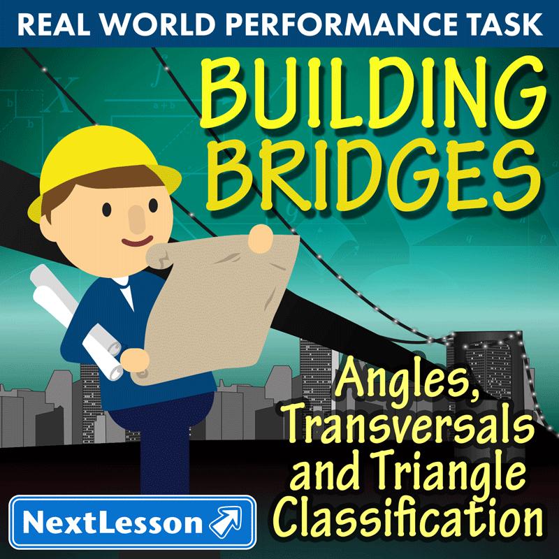 Building Bridges   NextLesson