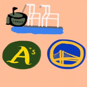 The ABC's of California: O