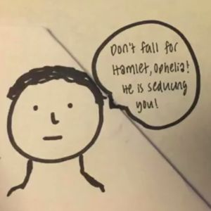 Learn about Alliteration in Hamlet Part 2.