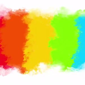 Learn about the term 'bright colors'.