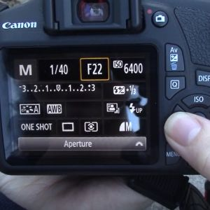 Learn about camera exposure.