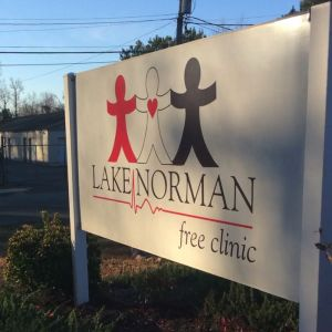 Learn about the Lake Norman Health Clinic.