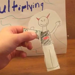 Learn about multiplying integers.