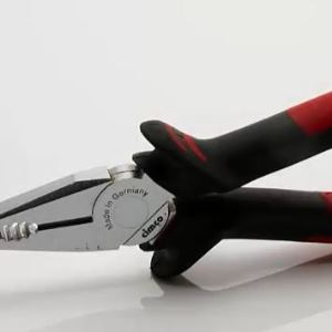 Learn about pliers.