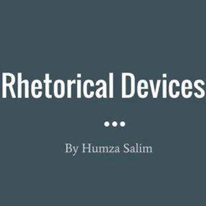 Learn about rhetorical devices in Hamlet.