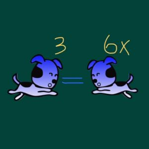 Learn how to solve exponential equations.