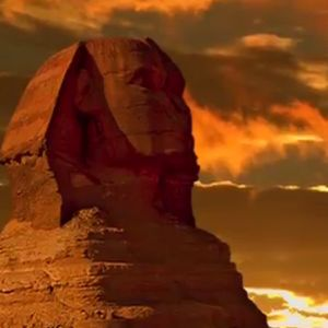 Learn about the Great Sphinx of Giza.