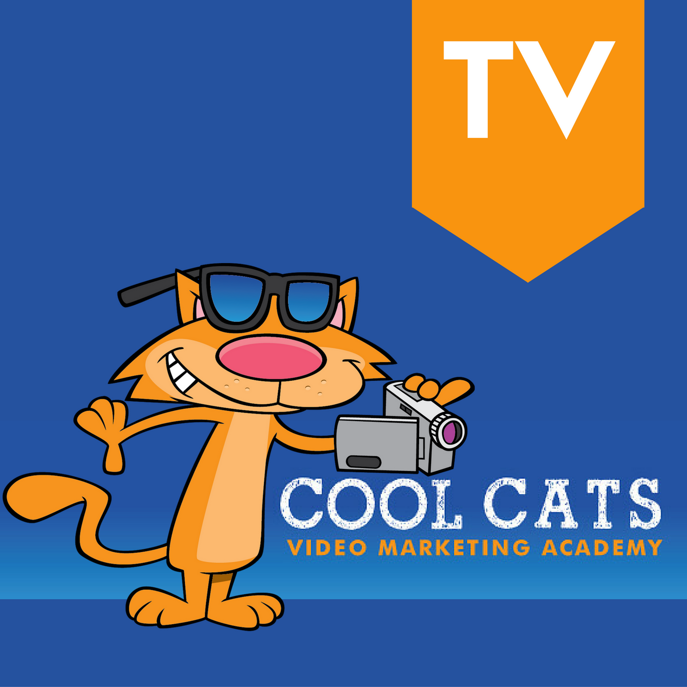 Cool Cats TV