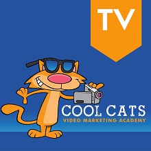 cool cats video marketing tv channel