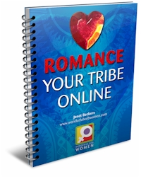 romance your tribe online treasure map