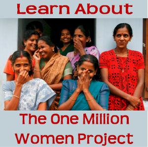 1 Million Women Project