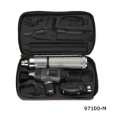Welch Allyn HPX Ophthalmoscope Sets