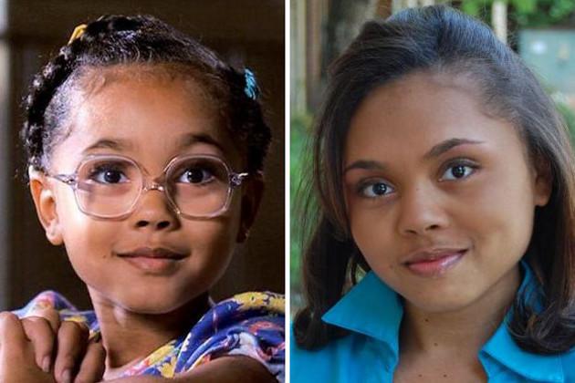 17年過去了!《小魔女Matilda》演員團聚比今昔   Matilda、小魔女、電影、童書、演員   名人娛樂 ...