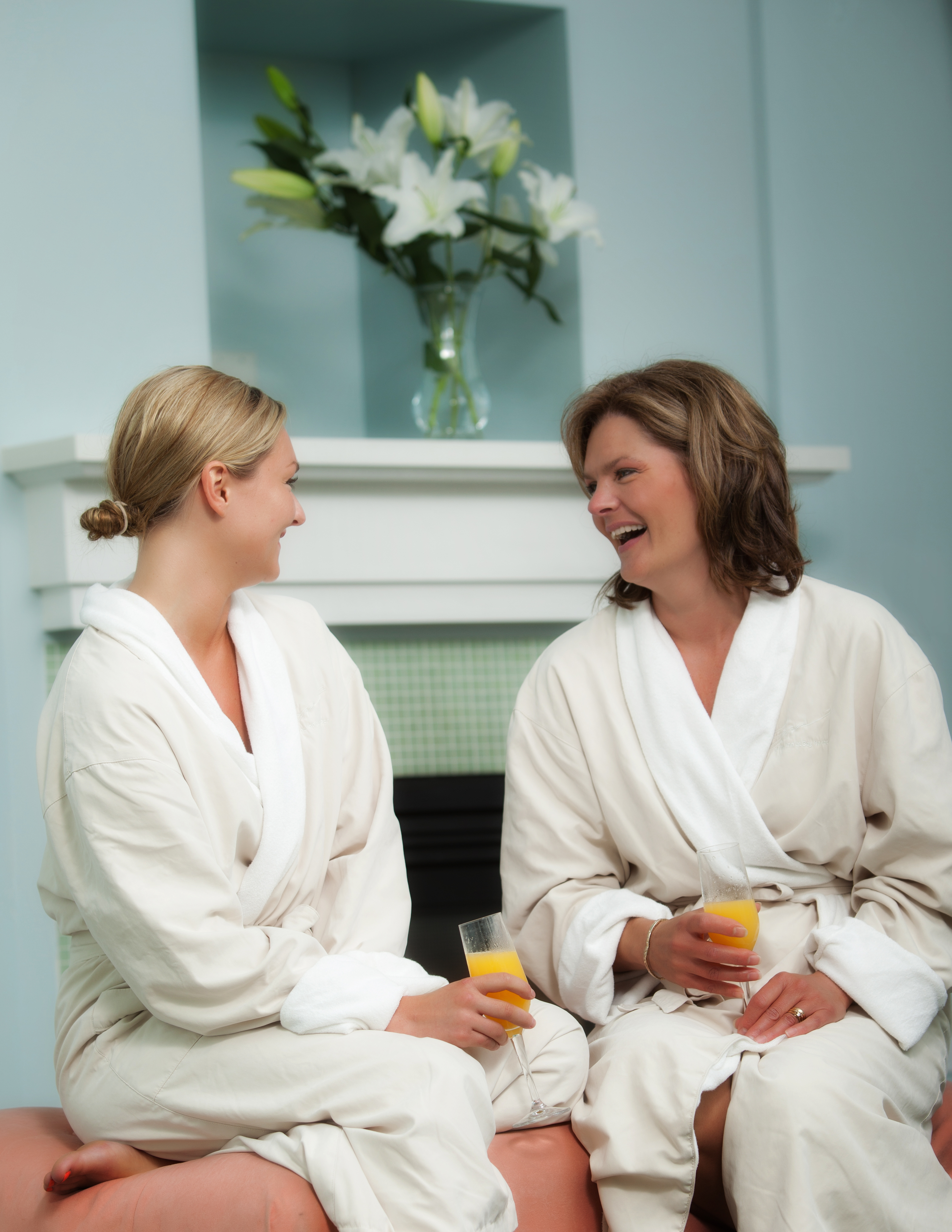Niusnews for Mother and daughter spa weekend