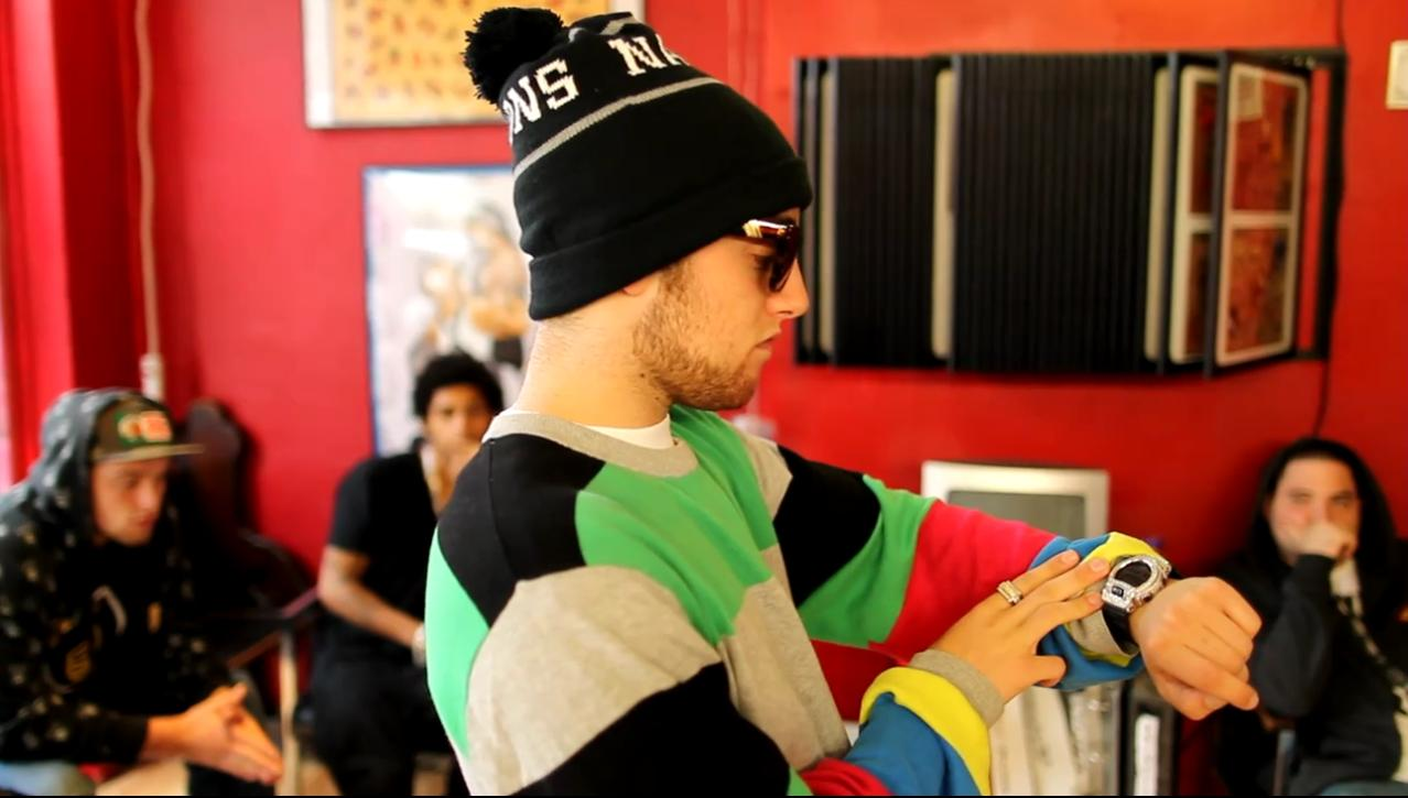 Apr 13,  · Where to get sweater mac miller is wearing in senior skip day video? Where can i purchase the sweater Mac Miller wears in Senior Skip Day? Where can you get the sweater mac miller wears in his video senior skip day.?Status: Resolved.