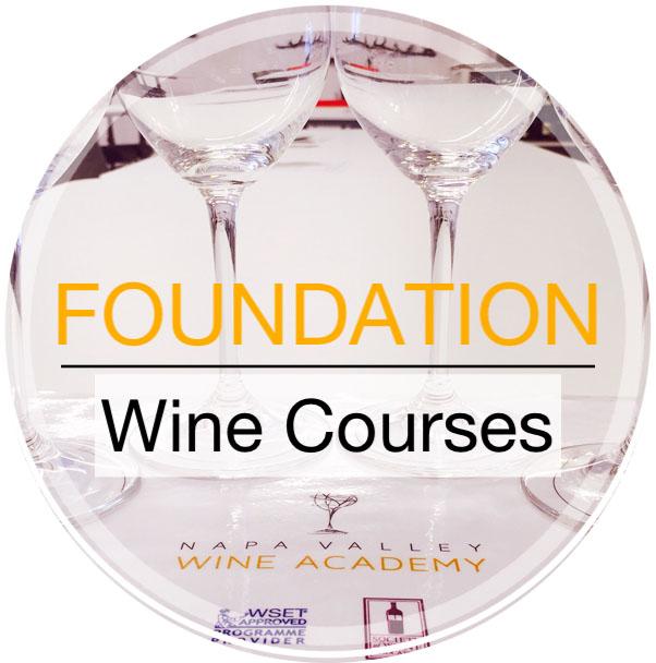 Foundation Courses