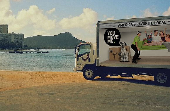 See Our Local Movers Locations