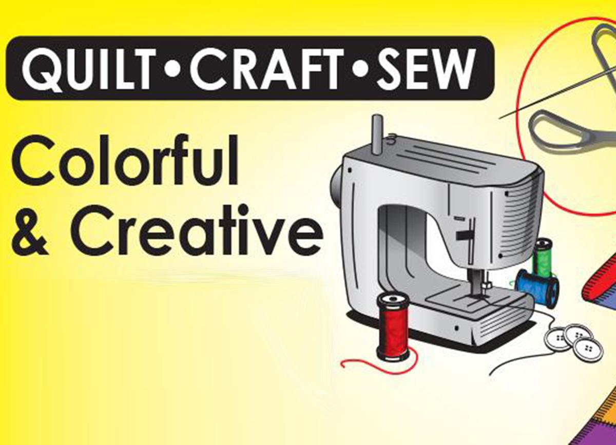 Quilt, Craft & Sewing Festival | OC Fair & Event Center