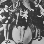 Bathing Beauties. Year: 1920s
