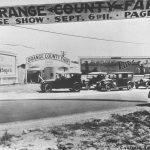 Fair Entrance. Year: 1920s