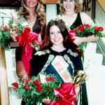 OC Fair Queen and Runner-ups. Year: 1975