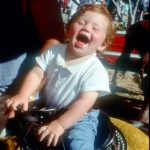 Pony Ride. Year: 1991