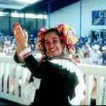 Mariachi at Heritage. Year: 1996