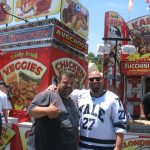 Chicken Charlie with Duff Goldman. Year: 2011