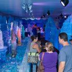 Ice Museum. Year: 2011