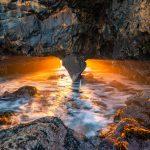 California Winter by Erick M Miseroy