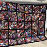 """""""My Journey"""" Crazy Quilt by Tina Roth"""