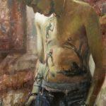 Tom by Jorn Fox