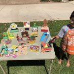 Home Depot Kids Workshop by Cheryl Gonzalez